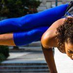Breath Yoga